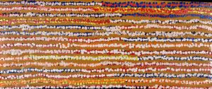 Tommy Watson - 'My Country' A15050 - 50x120cm