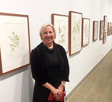 Deirdre Bean exhibiting at Tweed Regional Gallery