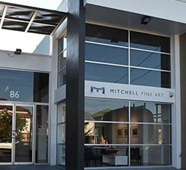 New Gallery New Name | Introducing Mitchell Fine Art Gallery Brisbane