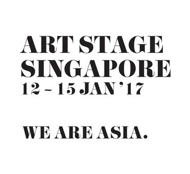 Mitchell Fine Art at Art Stage Singapore January 2017