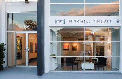 Mitchell Fine Art - Brisbane Art Gallery